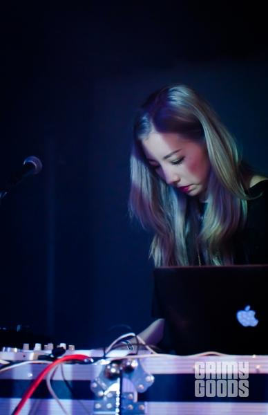 Tokimonsta with Brooke Candy and Pipes