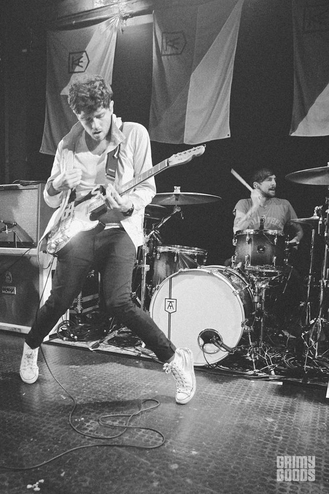 Twin Atlantic photos