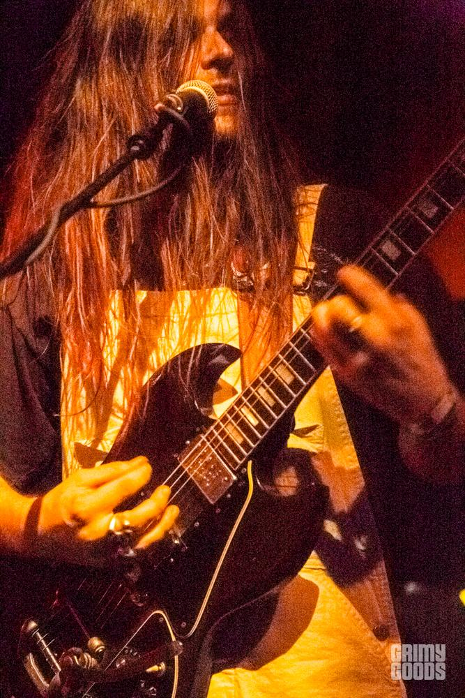 meatbodies photos