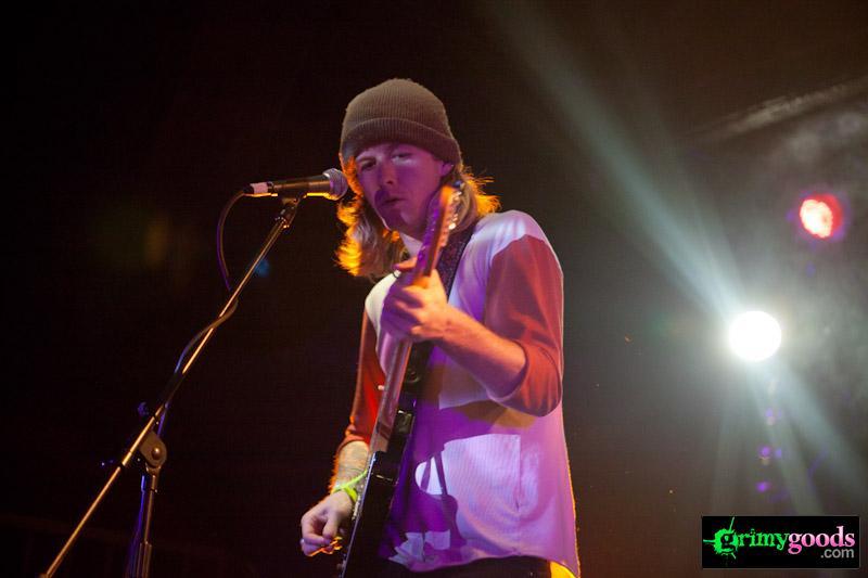 TRMRS at Echoplex Photos Show Review