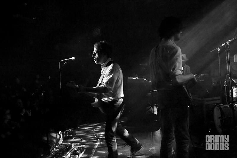 Dawes photo by Dominoe Farris-Gilbert
