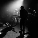 """We All Join Hands"" Benefit for Richard Gowen at Echoplex- 1/11/2014"