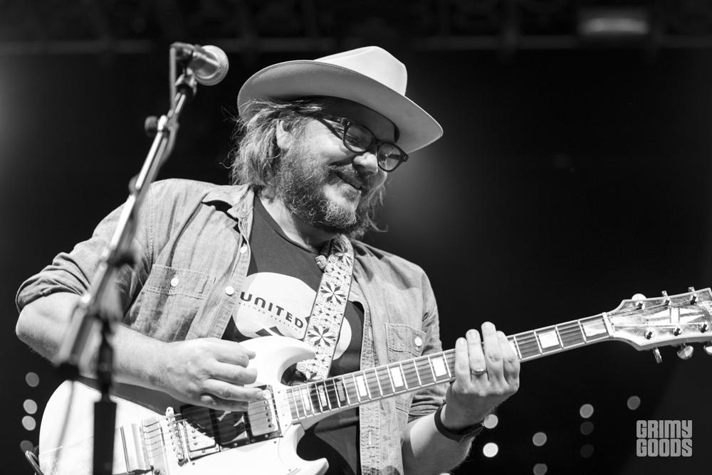 WILCO GREEK THEATRE
