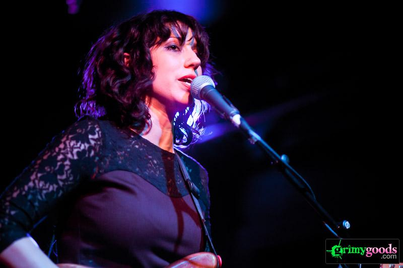 Deep Sea Diver at The Echo – Photos and Show Review – November 26, 2012