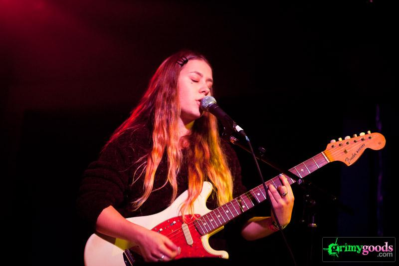 Pageants at The Echo – Photos and Show Review – November 26, 2012