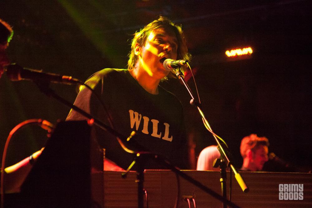 Will Butler Troubadour