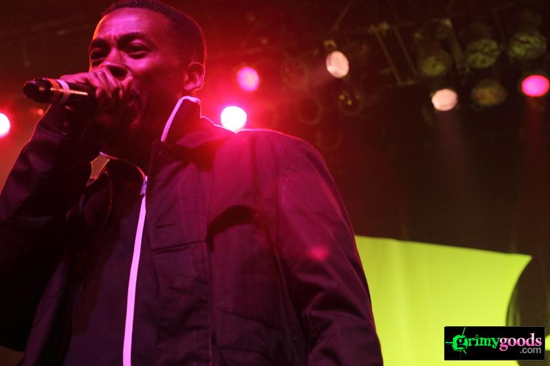 Wu-Tang Clan at Grove of Anaheim - Photos Review - Jan. 18, 2012