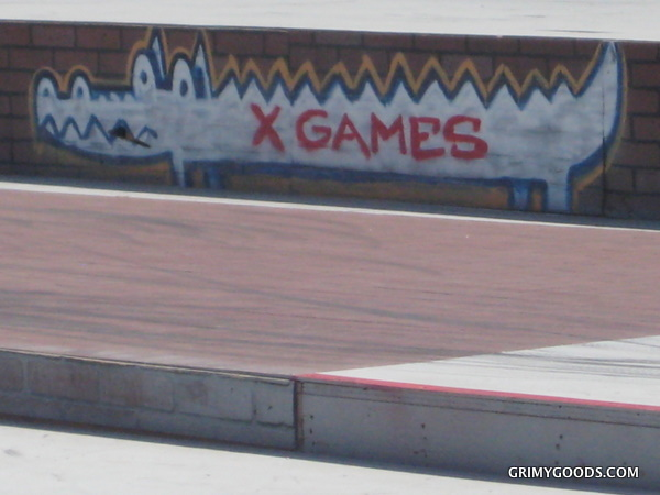 X games 08 018