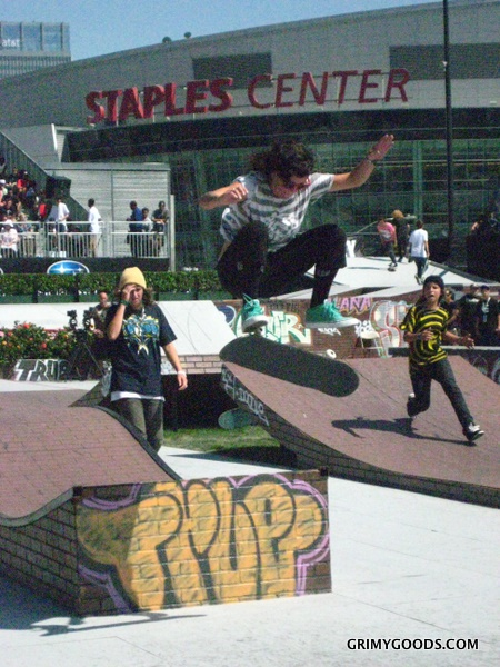 X games 08 027