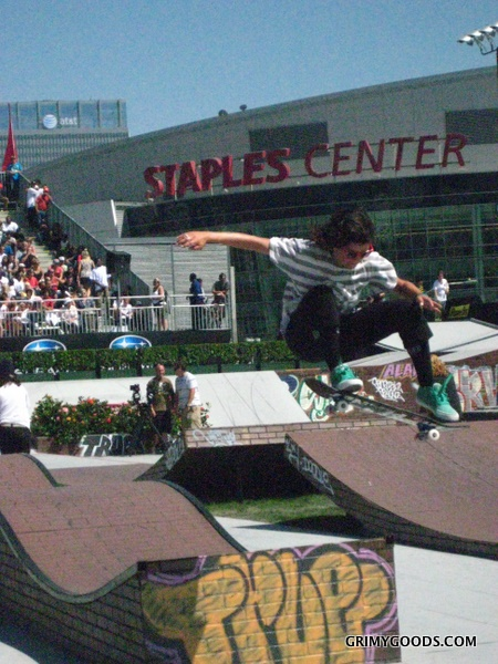 X games 08 030