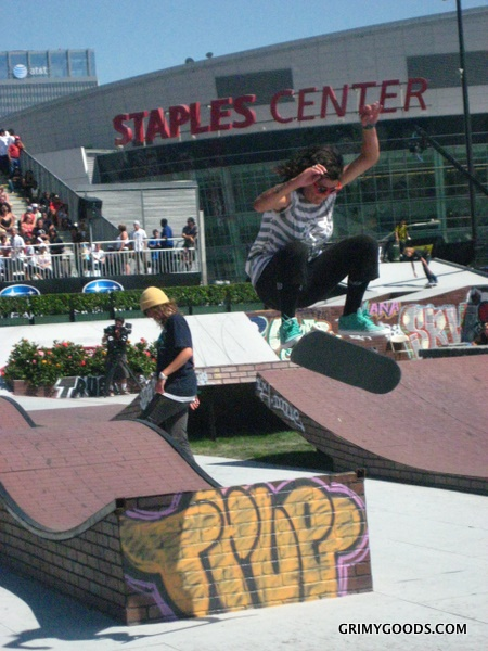 X games 08 034