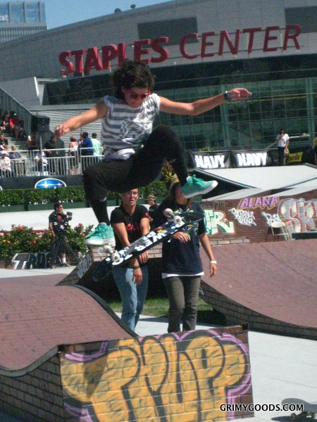 X games 08 036
