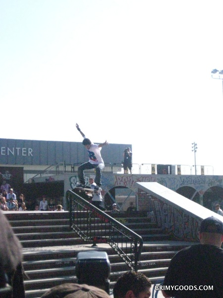 X games 08 058