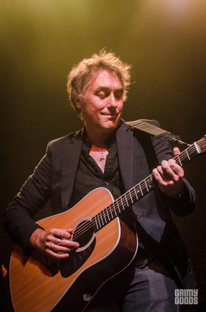 Yann Tiersen live photos