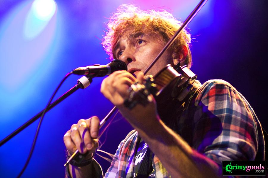 Yann Tiersen at the Music Box Hollywood Photos - March 11, 2011