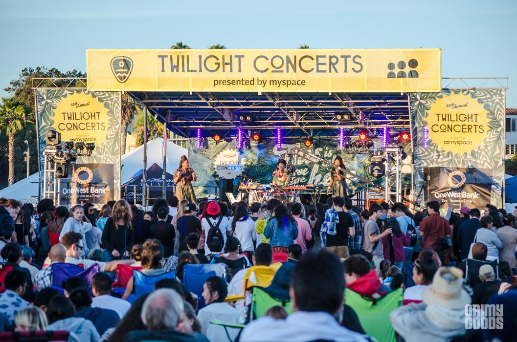twilight concerts santa monica
