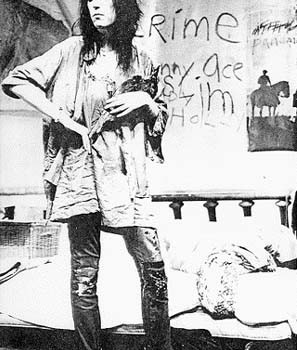 patti smith photos vintage