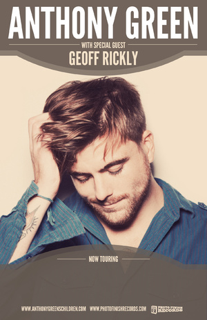 Anthony Green Glass House