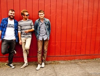 Grimy Goods Presents: The Dead Ships at the Echo