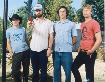 Win Tickets to Cake at The Wiltern – December 31, 2012