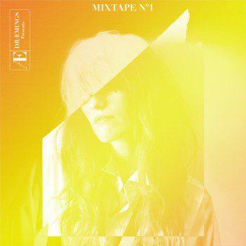 NEVADA MIXTAPE COVER
