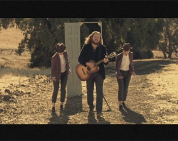 Jim James A new life music video