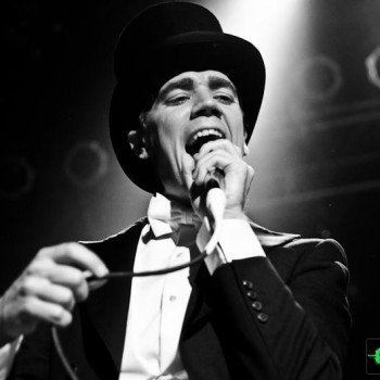 The Hives photos at House of Blues