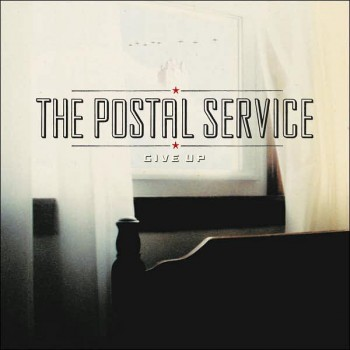 The Postal SErvice new song