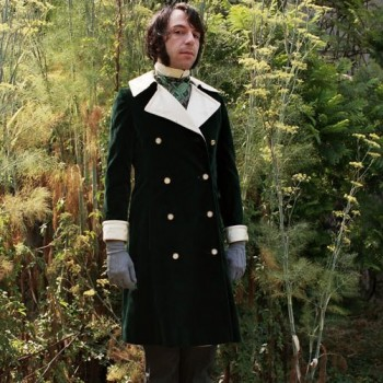 Daedelus at the Glass house tickets