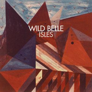 Isles Album Cover Art