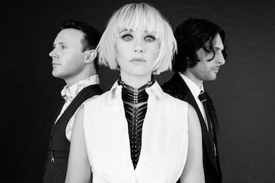 The Joy Formidable photos