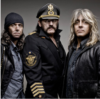 Tickets – Motorhead at Club Nokia – May 14, 2013