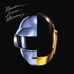 Daft Punk Get Lucky Single Leak featuring Pharrell Willliams
