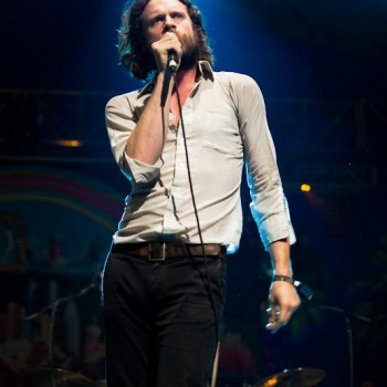 father john misty glass house