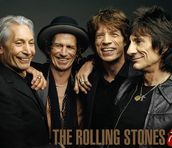 Tickets- Rolling Stones at MGM Grand Hotel Las Vegas – May 11 2013