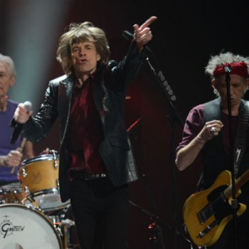 The Rolling Stones at STAPLES CENTER – North American Tour Dates