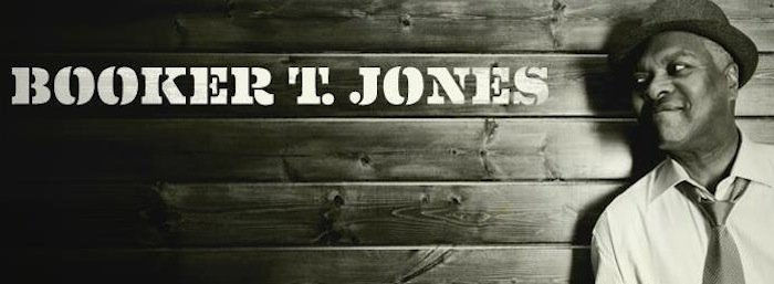 Booker T. Jones at El Rey Theatre – June 25