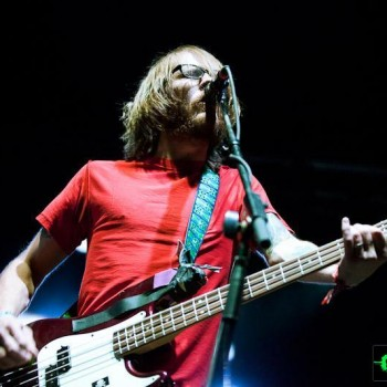 Desaparecidos at Fonda Theatre tickets