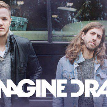 Imagine Dragons Secret Show Los Angeles