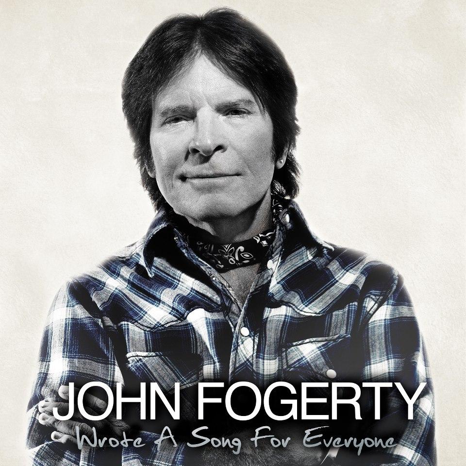 John Fogerty at El Rey Theatre – May 28