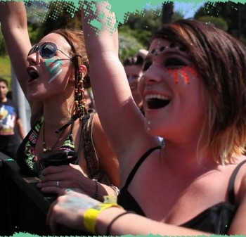 Jubilee music and arts festival set times
