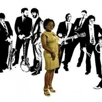 New Song- Sharon Jones & the Dap-Kings – Retreat