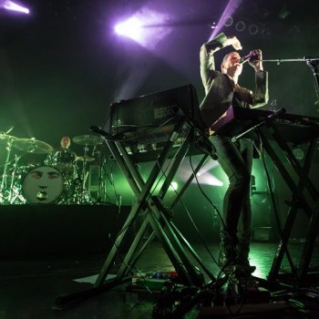 Photos – Presets with Dragonette at Avalon Hollywood