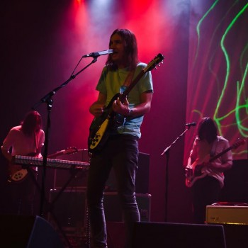 Tame Impala photos fox theater pomona