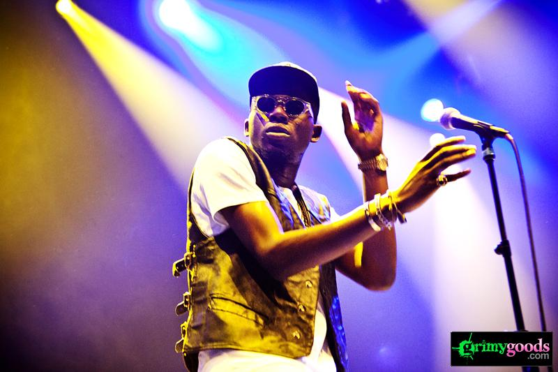 Theophilus london new video rio