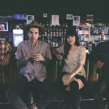 Hot Band Alert- Michael Rey and The Woebegones