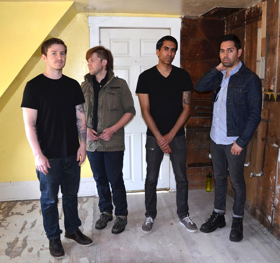 Just Announced: Saves The Day at the Glass House and Troubadour