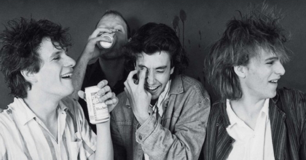 The Replacements Reunite and Announce Reunion Shows