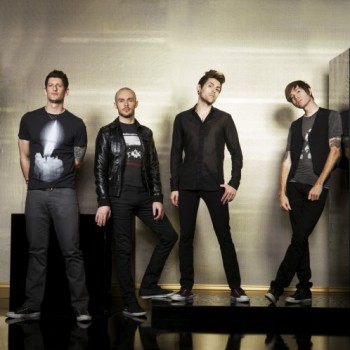 AFI at Fox Theater Ponona and Fonda Theatre this October