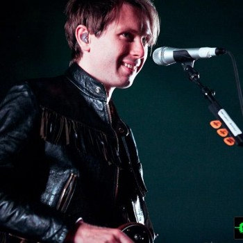 Franz Ferdinand this week at Echoplex